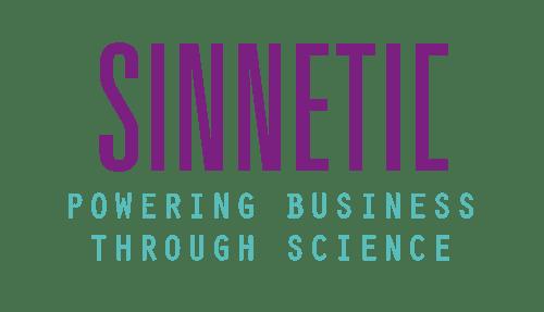 logo sinnetic web